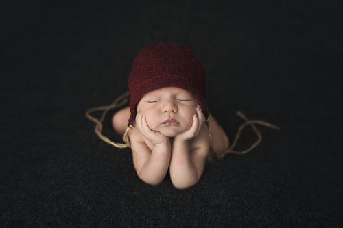 fotografo neonati