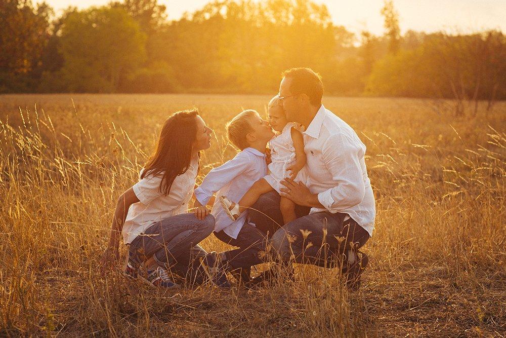 fotografo famiglie torino