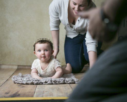 Relatori fotografia newborn